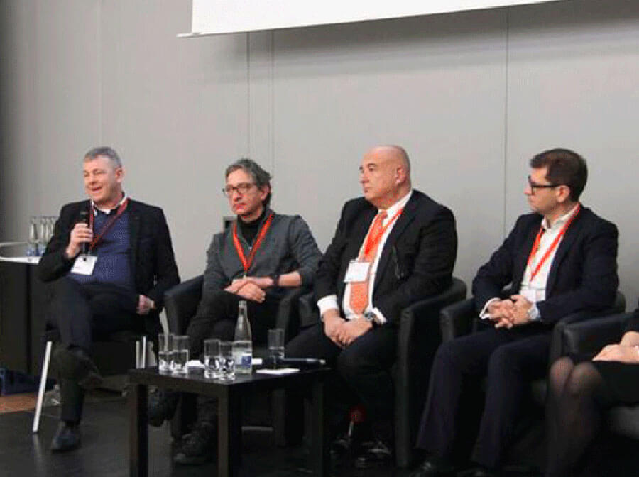 Blockchain in health under debate in Geneva