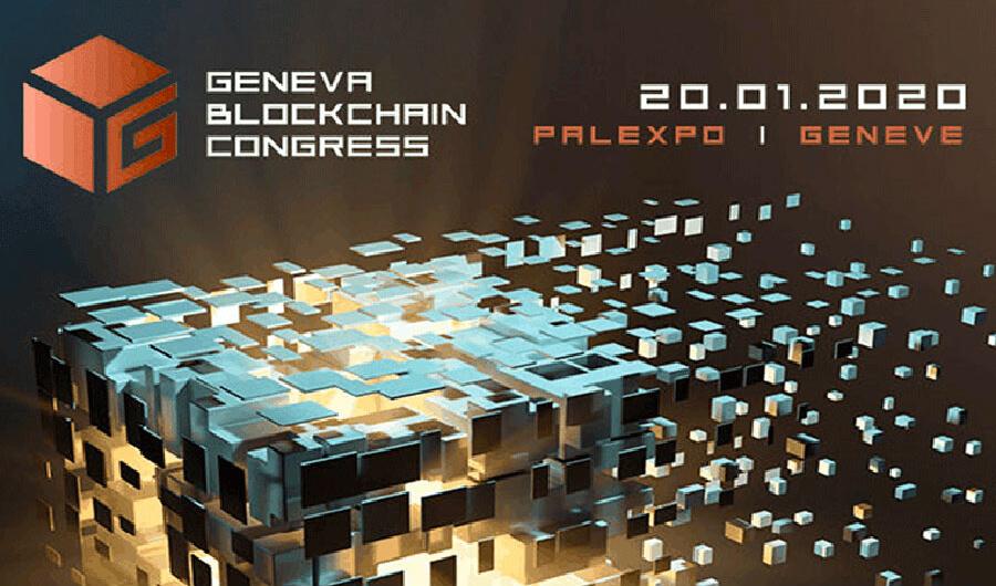 Geneva Blockchain Congress 2019
